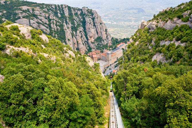 Top 5 August Vacation Destinations Catalonia Spain
