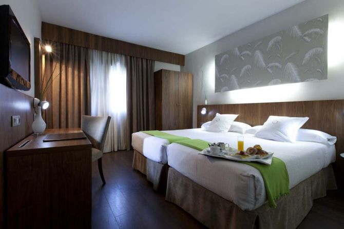 Top 5 Boutique Hotels in Madrid Hotel Opera 2