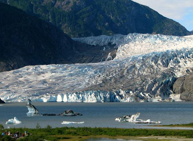 Top 5 City Escapes for Couples in September Juneau Alaska