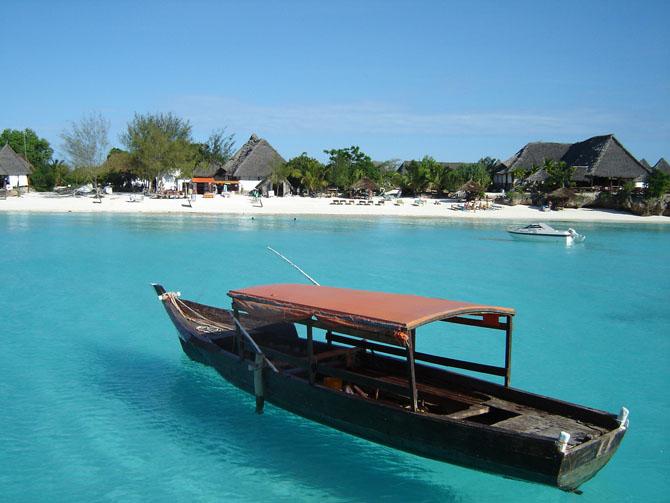 Top 5 City Escapes for Couples in September Zanzibar Town Tanzania