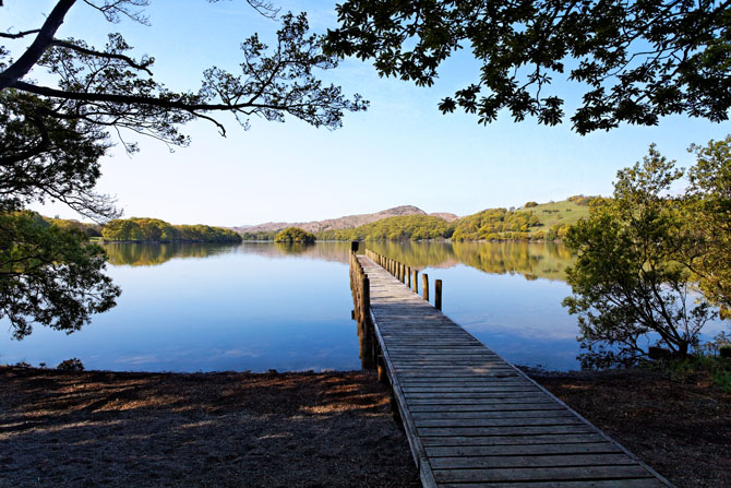 Top 5 Hiking Destinations in the UK Coniston Round Lake District
