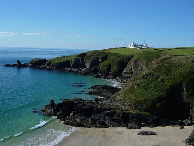 Top 5 Hiking Destinations in the UK Lizard Peninsula Cornwall