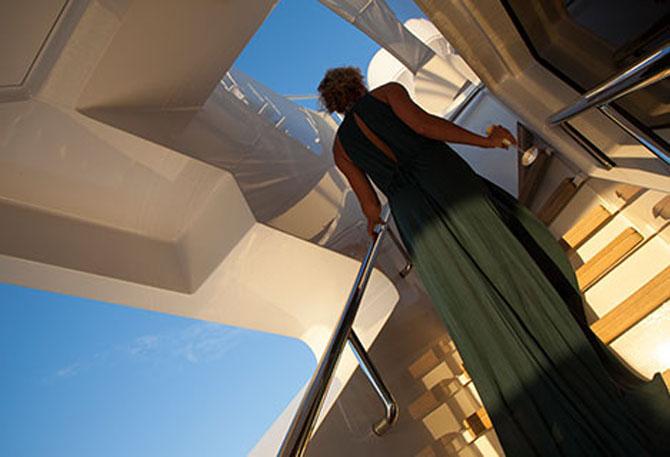 Top Ten Superyacht Marinas in the Med MY Starfire Luxury