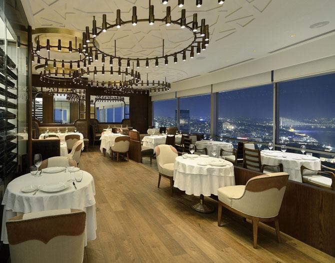 What Makes Raika Restaurant the Best in Turkey 4