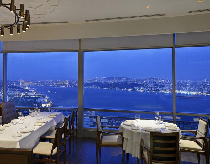 What Makes Raika Restaurant the Best in Turkey 5