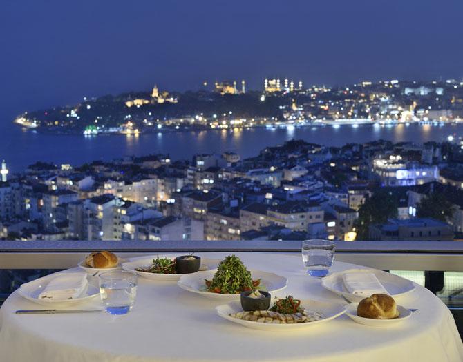 What Makes Raika Restaurant the Best in Turkey 6
