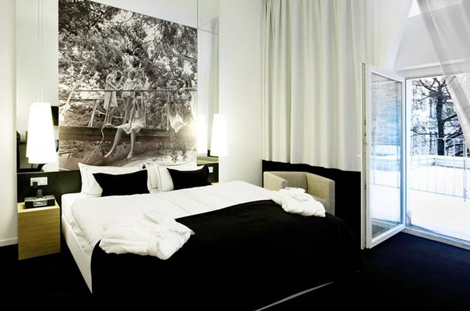 Where to Stay in Berlin This Summer Sir F.K. Savigny Hotel 2