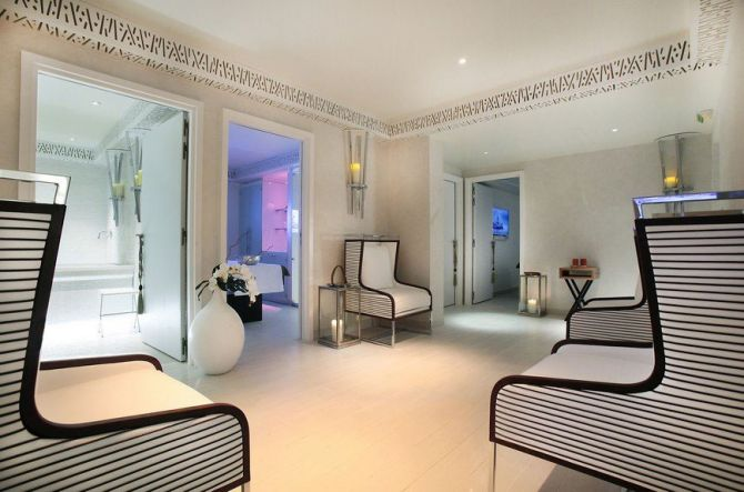 World Class Hotels in Cannes Five Seas Hotel 2