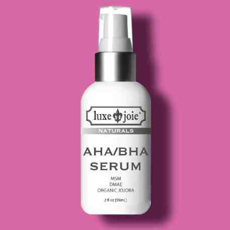aha bha serum naturals