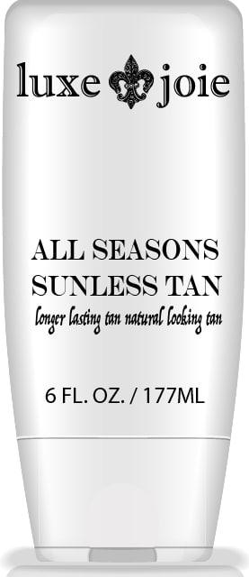 All Seasons Sunless Tan