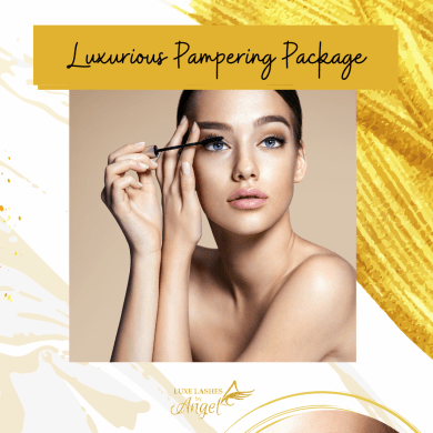 Luxirous Pampering Package