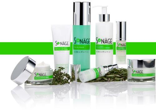 """Check Out Sonage Skin Care And Discover The """"Beauty Of Balance""""!"""