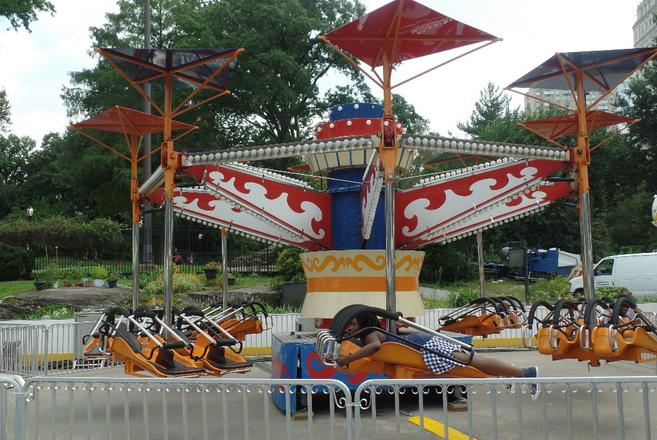 Victorian Gardens Update, Summer 2016: Still NYCu0027s Best Place For Summer  Family Fun