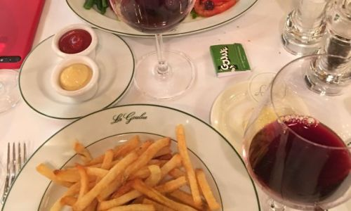La Goulue: 46 Years Of Clever & Classic French Cuisine On The Upper East Side