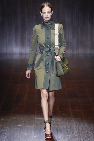 Gucci - courtesy of Vogue.co.uk