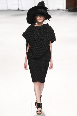 Issey Miyake - courtesy of Vogue.co.uk