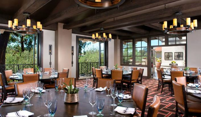 Avant Restaurant - Courtesy of Rancho Bernardo Inn