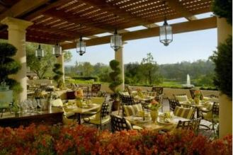 Veranda Lounge - Courtesy of Rancho Bernardo Inn