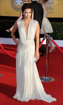 Eva Longoria - Courtesy of starandstyle.com