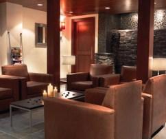 Post Hotel Spa Lounge - Courtesy of posthotel.com