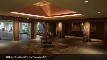 The Ritz-Carlton Kapalua - Courtesy of ritzcarlton.com