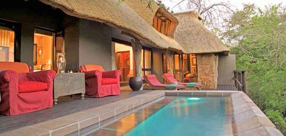 Singita Ebony Lodge - Courtesy of safarihoneymoonssouthafrica.com