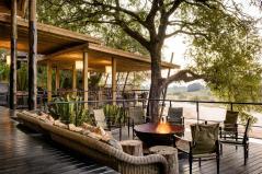 Singita Ebony Lodge - Courtesy of Singita Resorts