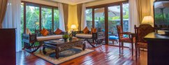 Angkor Palace One Bedroom Villa - Courtesy of grandsoluxeangkor.com