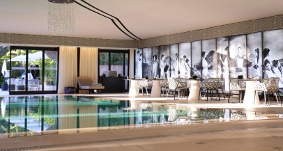 Odyssey Winter - Courtesy of Hotel Metropole