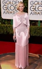 Flop - Cate Blanchett - Photo Jordan Strauss - Invision - AP