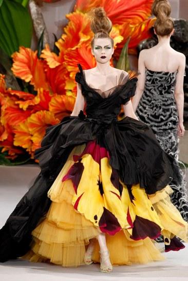 John Galliano Couture