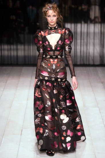 Alexander McQueen - Photo Kim Weston Arnold - Indigital15