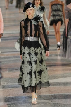 Chanel - Photo by Jonas Gustavsson - Indigital.tv - The Luxe Lookbook5
