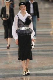 Chanel - Photo by Jonas Gustavsson - Indigital.tv - The Luxe Lookbook7 - Copy