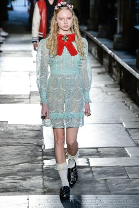 Gucci - Photo credit Yannis Vlamos - Indigital Images - The Luxe Lookbook19