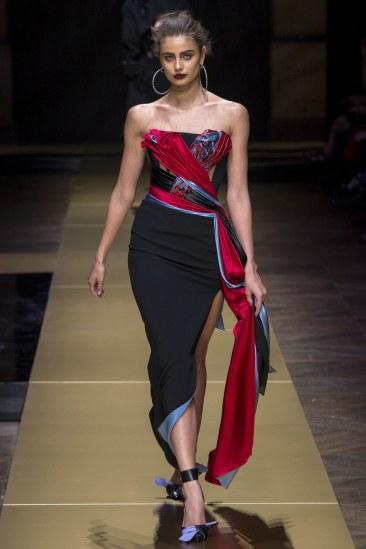 Atelier Versace - Photo credit-Yannis Vlamos-Indigital.tv - The Luxe Lookbook6