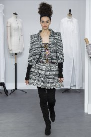 Chanel - Photo credit - Yannis Vlamos-Indigital.tv - The Luxe Lookbook6