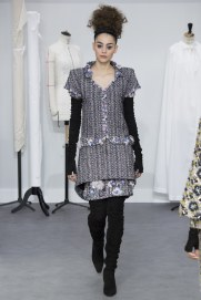 Chanel - Photo credit - Yannis Vlamos-Indigital.tv - The Luxe Lookbook7