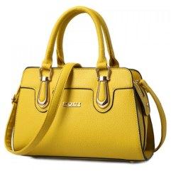 Heidi Klum - Bag for Less - The Luxe Lookbook