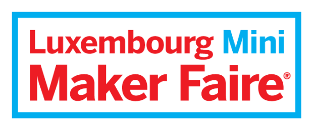 Luxembourg Mini Maker Faire logo
