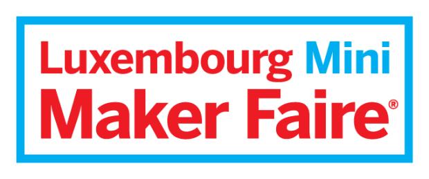 Luxembourg Mini Maker Faire logo