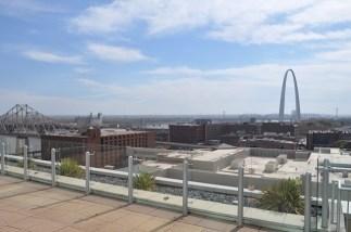 The Four Seasons St. Louis