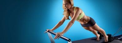 Amy Jordan of WundaBar Pilates
