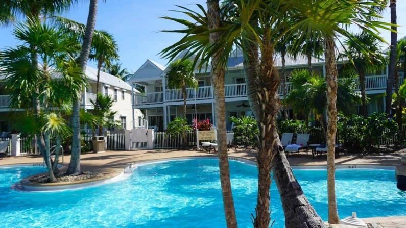 Hawks Cay, Florida Keys