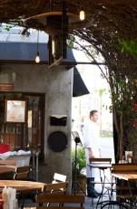 Cora's Coffee Shop in Santa Monica