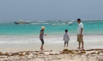 Paradisus La Esmeralda in Playa del Carmen