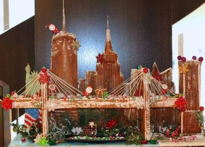 Best Christmas Hotels New York