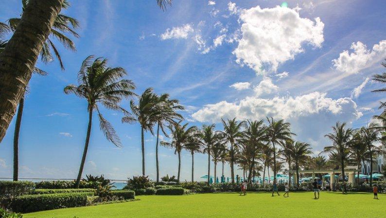 Breakers Family Resort Palm Beach