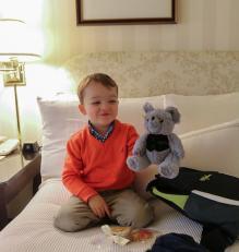 Hay Adams Family Luxury Hotels DC