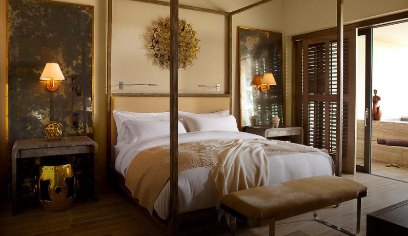 sexiest hotels